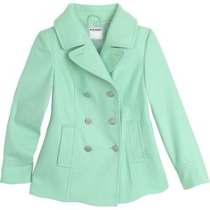 Old Navy Classic Peacoat